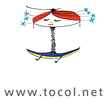 Artcrafts|PANDA|光と色彩の能力テスト TOCOL